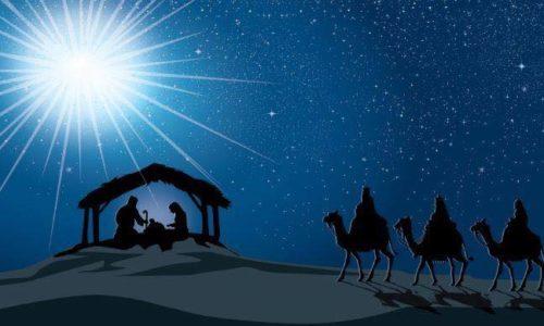 Children's Nativity