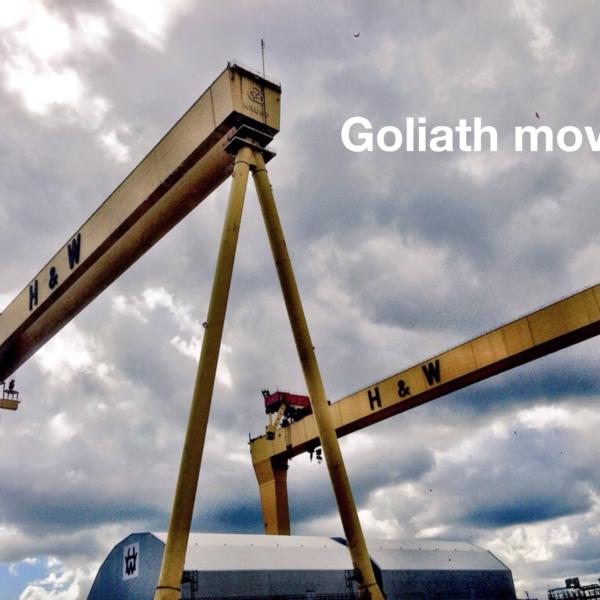 Goliath Moves