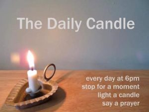 The Daily Candle