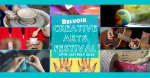Belvoir Creative Arts