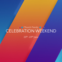 Celebration Weekend