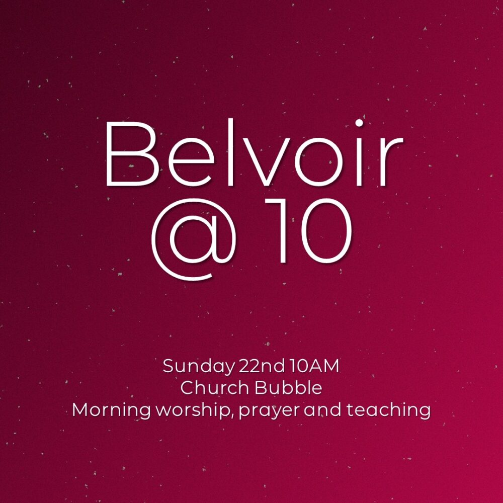 Belvoir @ 10