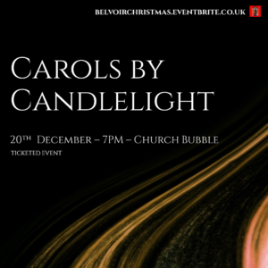 Carols By Candlelight 2020 (Full Service)