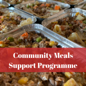 Community Meals Programme