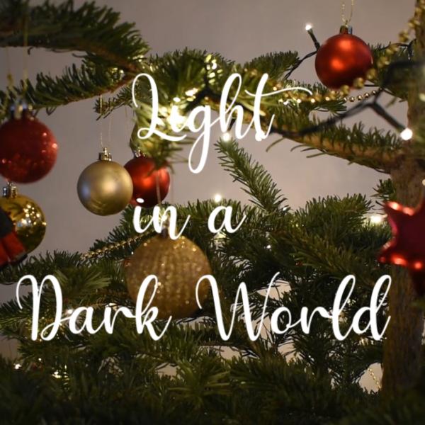 Light in a Dark World