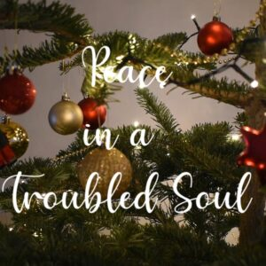Peace in a Troubled Soul