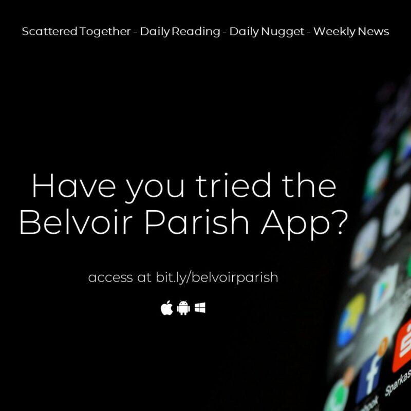 Belvoir App