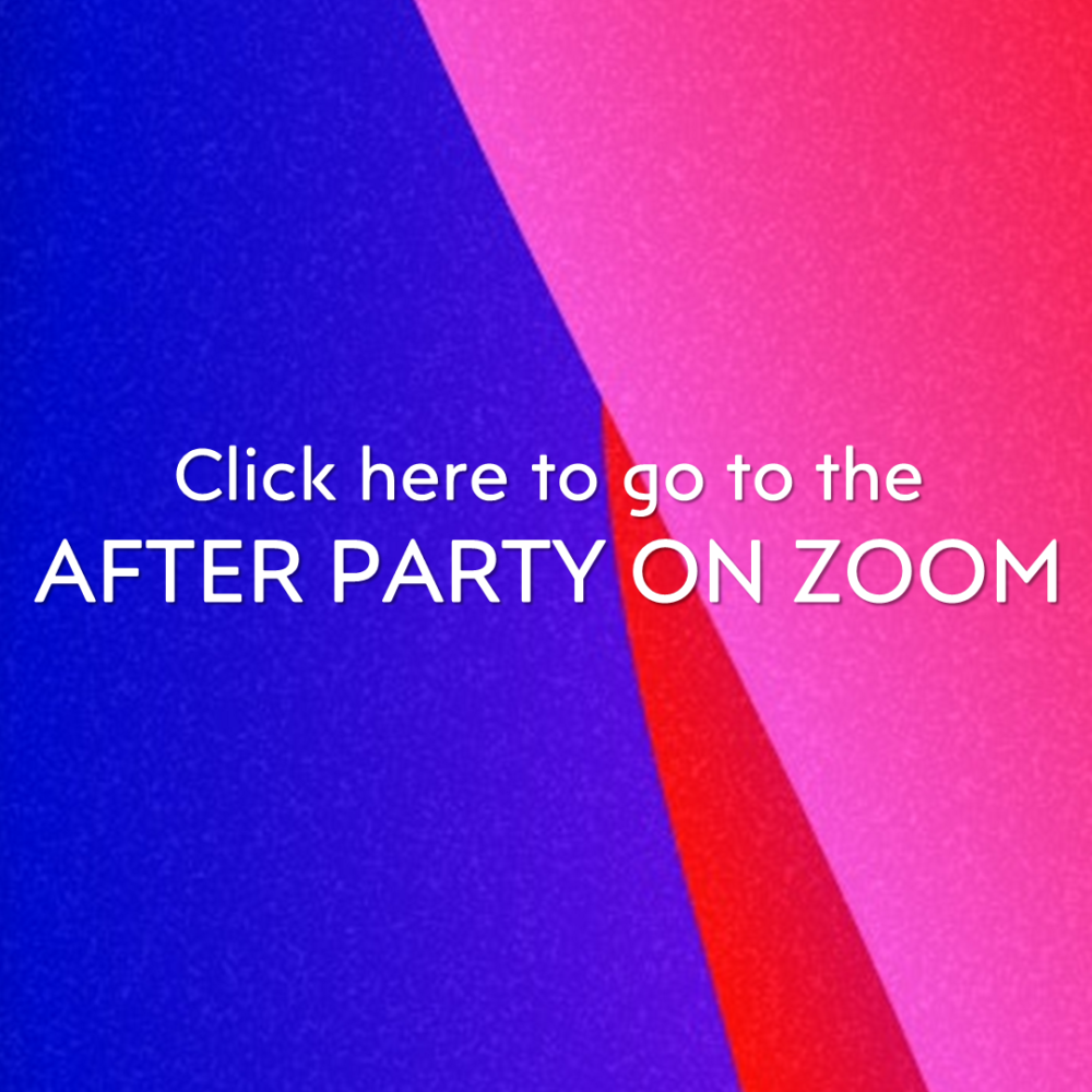 Scattered Together Afterparty