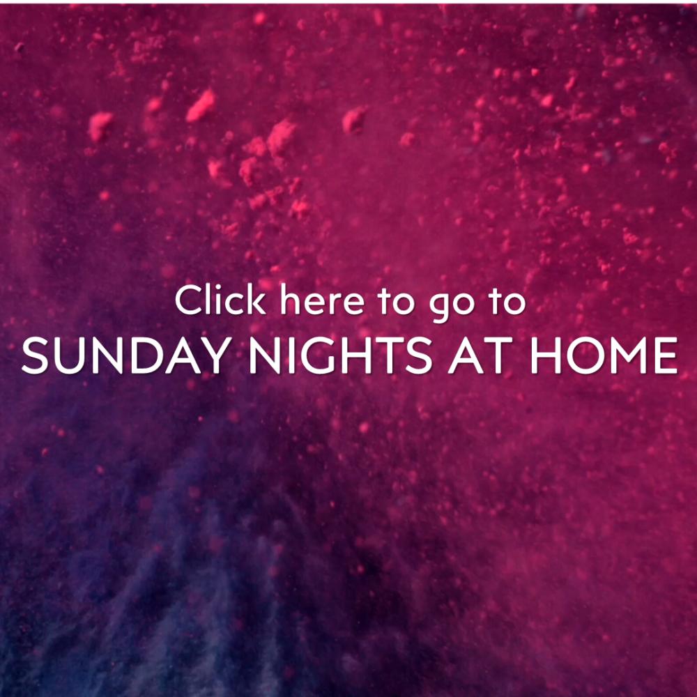 Sunday Nights at Home