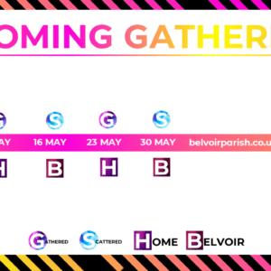 Upcoming Gatherings