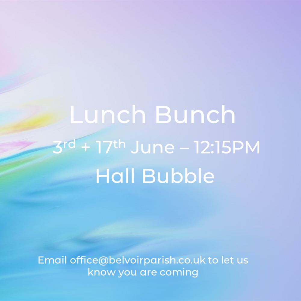 Lunch Bunch Picnic