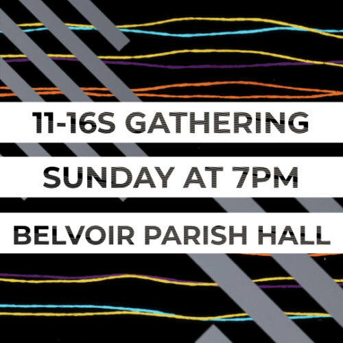 11-16s Gathering