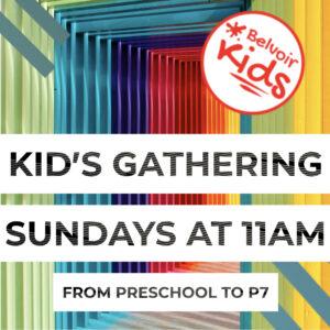 Kid's Gathering